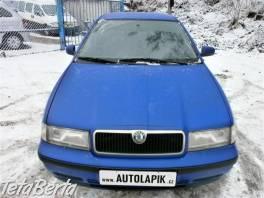Škoda Octavia 1,9TDi 66kW klima , Auto-moto, Automobily    Tetaberta.sk - bazár, inzercia zadarmo