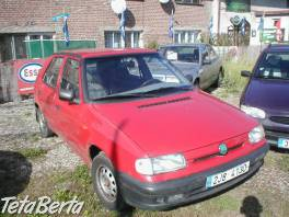 Škoda Felicia 1.3 LXi-bez dokladů na ND