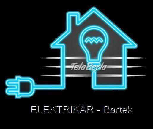 Elektrikár Bratislava, foto 1 Dom a záhrada, Opravári a inštalatéri | Tetaberta.sk - bazár, inzercia zadarmo