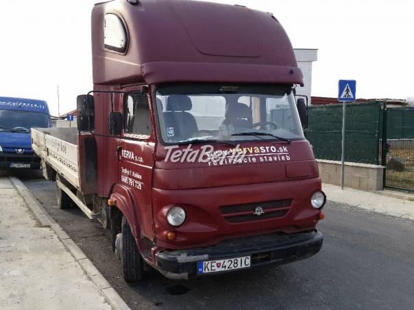 Predám nákladné auto AVIA, foto 1 Dodávky a nákladné autá, Do 7,5