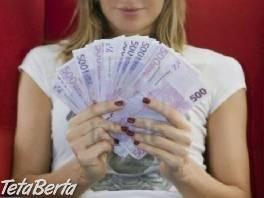 Ponúknite pôžičky medzi obzvlášť vážnymi , Dom a záhrada, Záhradný nábytok, dekorácie  | Tetaberta.sk - bazár, inzercia zadarmo
