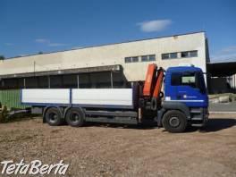 Autodoprava s hydraulickou rukou Žilina  , Obchod a služby, Preprava tovaru    Tetaberta.sk - bazár, inzercia zadarmo