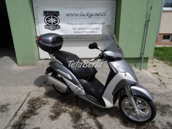 Peugeot Geopolis Geopolis 125, foto 1 Auto-moto | Tetaberta.sk - bazár, inzercia zadarmo