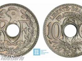 Predám Mincu 10 centimov 1924 France , Hobby, voľný čas, Umenie a zbierky  | Tetaberta.sk - bazár, inzercia zadarmo