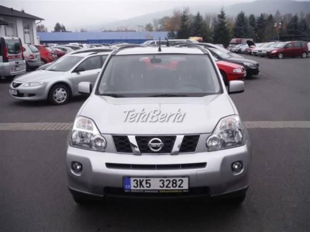 Nissan X-Trail 2.0 DCi 4X4, foto 1 Auto-moto, Automobily | Tetaberta.sk - bazár, inzercia zadarmo