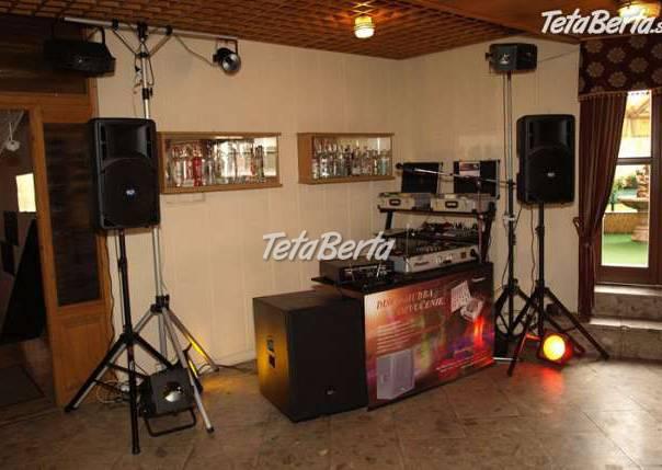 DJ, ozvučenie a moderovanie na svadby, rodinné oslavy..., foto 1 Móda, krása a zdravie, Svadby, plesy, oslavy | Tetaberta.sk - bazár, inzercia zadarmo