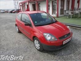 Ford Fiesta 1,3 i klima servisní knížka , Auto-moto, Automobily  | Tetaberta.sk - bazár, inzercia zadarmo
