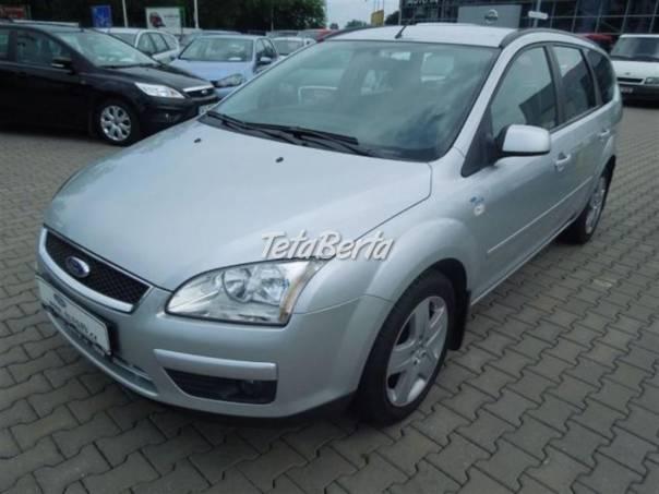 Ford Focus Trend+ 1.6i 74 kW / 100 k, foto 1 Auto-moto, Automobily | Tetaberta.sk - bazár, inzercia zadarmo