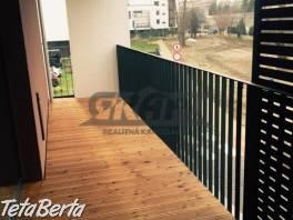 GRAFT ponúka 1-izb. byt Seberíniho ul. - Ružinov / NOVOSTAVBA /  , Reality, Byty  | Tetaberta.sk - bazár, inzercia zadarmo