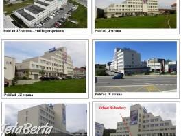 priestory v administratívnej budove v centre Považskej Bystrice  , Reality, Kancelárie a obch. priestory    Tetaberta.sk - bazár, inzercia zadarmo