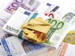 Závažná a spoľahlivá ponuka úveru , Obchod a služby, Financie  | Tetaberta.sk - bazár, inzercia zadarmo