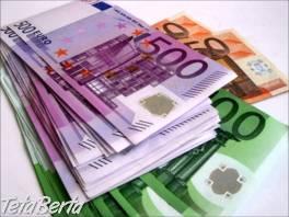Pôžička peňazí jednotlivcom , Móda, krása a zdravie, Kozmetika  | Tetaberta.sk - bazár, inzercia zadarmo