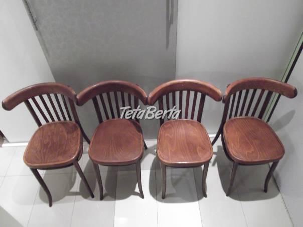f8b9edf3484a predám štýlové staršie stoličky v 100% stave