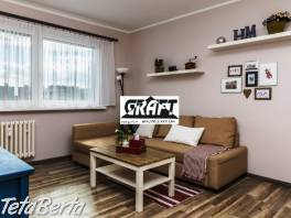 GRAFT ponúka 1-izb. byt na Toplianskej ul. - Vrakuňa , Reality, Byty  | Tetaberta.sk - bazár, inzercia zadarmo