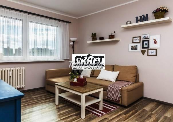 GRAFT ponúka 1-izb. byt na Toplianskej ul. - Vrakuňa, foto 1 Reality, Byty   Tetaberta.sk - bazár, inzercia zadarmo