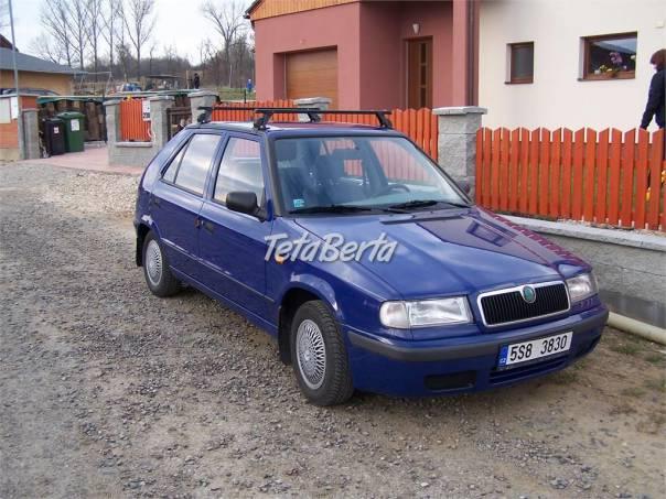 Škoda Felicia Felicia na propan-butan, foto 1 Auto-moto, Automobily   Tetaberta.sk - bazár, inzercia zadarmo