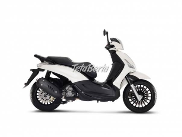 Piaggio  AKCE, foto 1 Auto-moto   Tetaberta.sk - bazár, inzercia zadarmo
