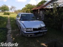 Škoda Felícia 1,9 D GLX  , Auto-moto, Automobily    Tetaberta.sk - bazár, inzercia zadarmo