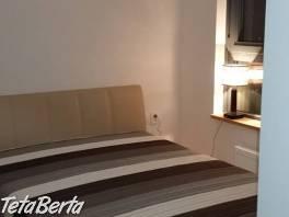 Prenájom priestranného 1,5-izbového bytu v novostavbe v Ružinove - Nivách na Plynárenskej ulici s krásnym výhľadom.   , Reality, Byty  | Tetaberta.sk - bazár, inzercia zadarmo