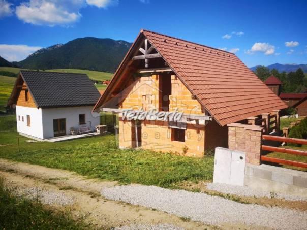 RE01021177 Rekreačný objekt / Chata (Predaj), foto 1 Reality, Chaty, chalupy | Tetaberta.sk - bazár, inzercia zadarmo