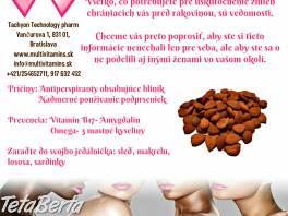 Rakovina prsníka, liečba, prevencia, alternatívna medicína , Móda, krása a zdravie, Ostatné  | Tetaberta.sk - bazár, inzercia zadarmo