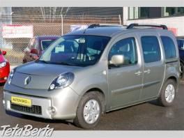 Renault Kangoo 1,6 i 16V 78 kW CZ 65 tis. km , Auto-moto, Automobily  | Tetaberta.sk - bazár, inzercia zadarmo