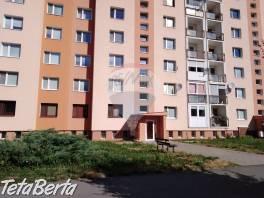 na predaj veľký 3 izbový byt (3+1) s lodžiou v pôvodnom stave. , Reality, Byty  | Tetaberta.sk - bazár, inzercia zadarmo