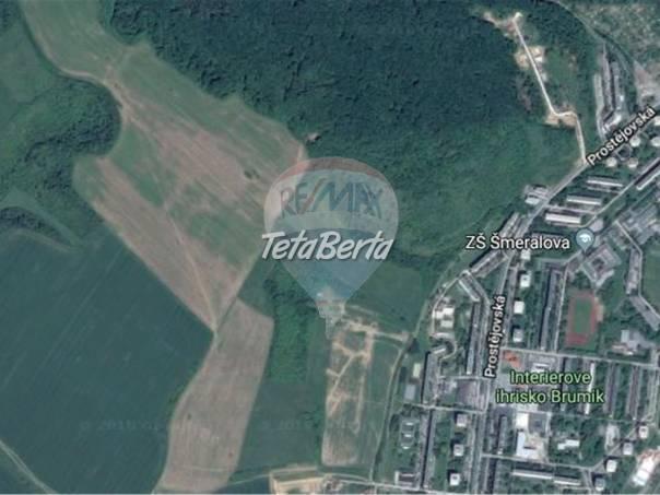 Na predaj pozemky v lokalite Kráľova hora - Býkoš, Prešov, foto 1 Reality, Pozemky | Tetaberta.sk - bazár, inzercia zadarmo