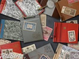 Staré bankovky, papierové peniaze Československo , Hobby, voľný čas, Umenie a zbierky  | Tetaberta.sk - bazár, inzercia zadarmo