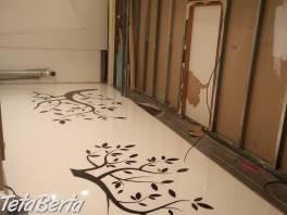 Dekoratívne liate podlahy , Dom a záhrada, Stavba a rekonštrukcia domu    Tetaberta.sk - bazár, inzercia zadarmo