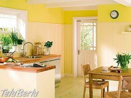 Potrebujete vymalovať byt,dom,kanceláriu? , Obchod a služby, Maľovanie  | Tetaberta.sk - bazár, inzercia zadarmo