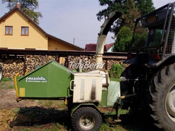 štěpkovač PEZZOLATO PZ 190, foto 1 Auto-moto | Tetaberta.sk - bazár, inzercia zadarmo