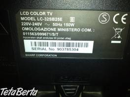 LCD Televízor , Elektro, TV & SAT  | Tetaberta.sk - bazár, inzercia zadarmo
