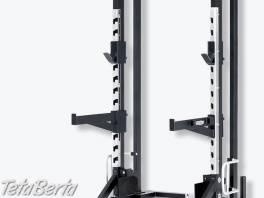 Posilovací stroj Technogym - Half Rack Pure Strength - Repasovaný , Hobby, voľný čas, Šport a cestovanie    Tetaberta.sk - bazár, inzercia zadarmo