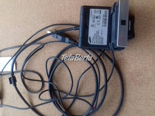 Kamera na TV Zamsung, foto 1 Elektro, Tlačiarne, skenery, monitory | Tetaberta.sk - bazár, inzercia zadarmo