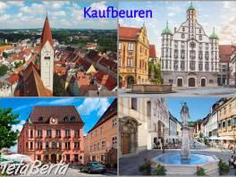 Kaufbeuren– opatrovanie v Bavorsku , Práca, Zdravotníctvo a farmácia  | Tetaberta.sk - bazár, inzercia zadarmo