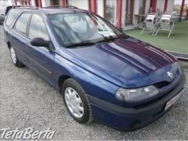 Renault Laguna 1,6 i,16v.serv.kniha , Auto-moto, Automobily  | Tetaberta.sk - bazár, inzercia zadarmo