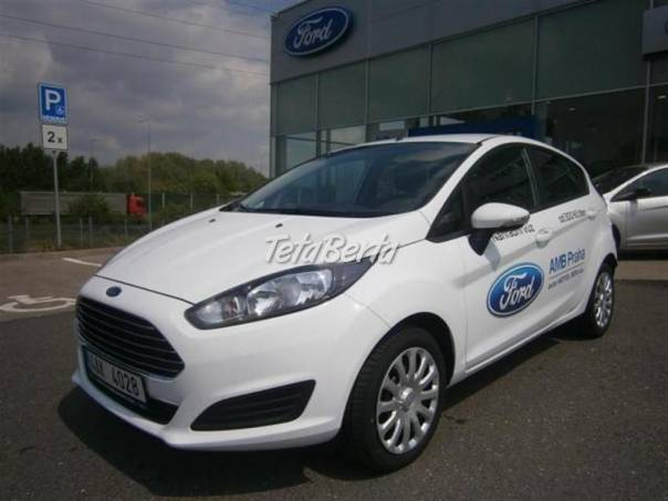 Ford Fiesta REZERVACE, foto 1 Auto-moto, Automobily | Tetaberta.sk - bazár, inzercia zadarmo