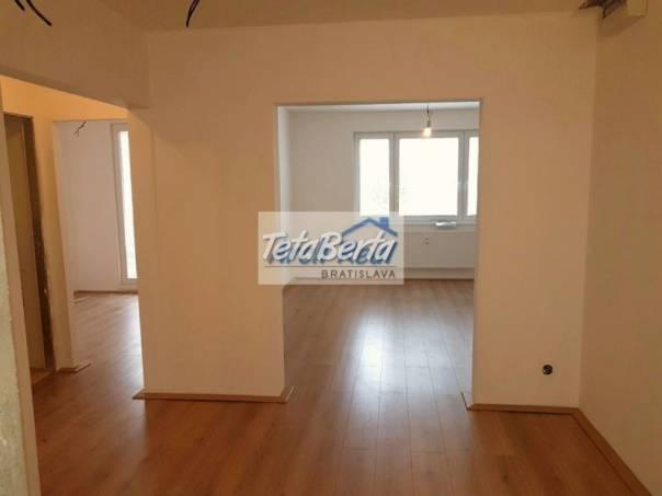 Ponúkame na predaj 3 - izbový byt ul. Andrusovova, Petržalka - Dvory, Bratislava V. Nová kompletná rekonštrukcia, foto 1 Reality, Byty | Tetaberta.sk - bazár, inzercia zadarmo