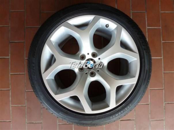 BMW X6 X5 Sada Orig BMW 20, foto 1 Auto-moto | Tetaberta.sk - bazár, inzercia zadarmo
