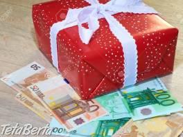 Ponuka úverov na oslavy konca roka , Obchod a služby, Ostatné  | Tetaberta.sk - bazár, inzercia zadarmo