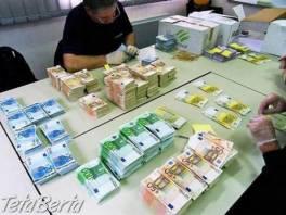Vážna pôžička ponúka pôžičky medzi jednotlivcami , Auto-moto, Autoservis  | Tetaberta.sk - bazár, inzercia zadarmo
