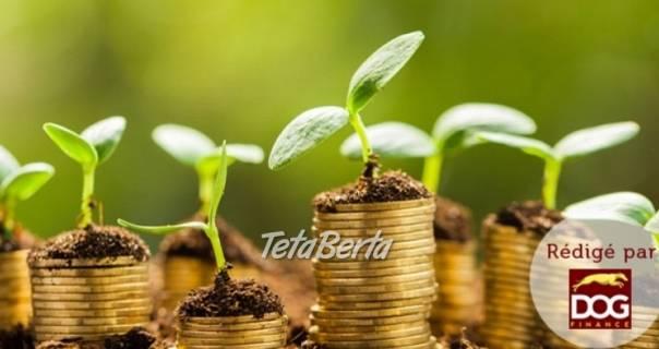 Ponuka pôžičky, foto 1 Obchod a služby, Financie   Tetaberta.sk - bazár, inzercia zadarmo