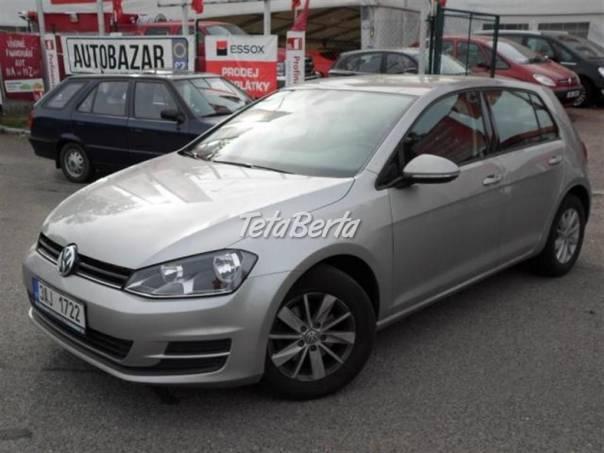 Volkswagen Golf VII 1,6TDi, foto 1 Auto-moto, Automobily | Tetaberta.sk - bazár, inzercia zadarmo