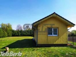 GRAFT ponúka rekreačný domček – obec Blahová  , Reality, Domy  | Tetaberta.sk - bazár, inzercia zadarmo