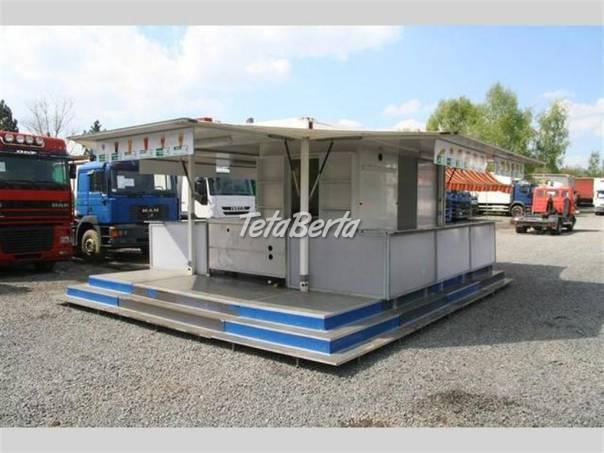 Prodejní stánek-KOOP ARK, foto 1 Auto-moto, Automobily   Tetaberta.sk - bazár, inzercia zadarmo