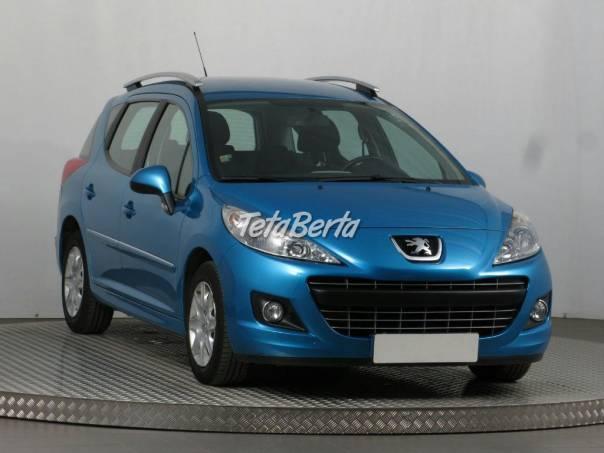 Peugeot 207 1.6 HDI, foto 1 Auto-moto, Automobily | Tetaberta.sk - bazár, inzercia zadarmo