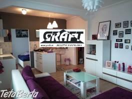 GRAFT ponúka 1,5-izb. byt Priemyselná ul. - Ružinov