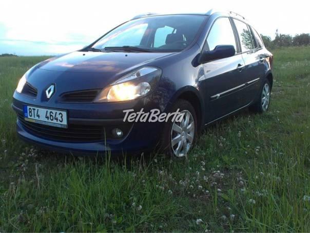 Renault Clio Grandtour , foto 1 Auto-moto, Automobily | Tetaberta.sk - bazár, inzercia zadarmo
