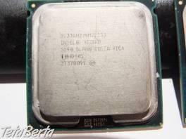 Predám CPU Intel Xeon 5140. Na fotkách zvyšok informácií.. , Elektro, Príslušenstvo    Tetaberta.sk - bazár, inzercia zadarmo